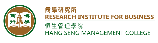 RESEARCH INSTITUTE FOR BUSINESS